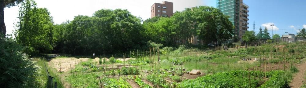 Orto Giardino di Aguzzano